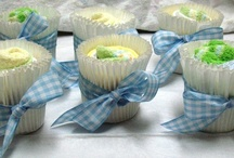 Baby Shower Ideas / by Debby Seymour