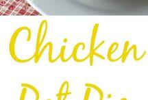 chiken pot pay