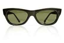 Sunglasses / by Aida Prado