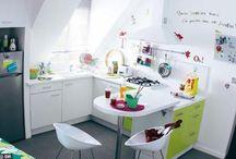 Kitchen / by María Gentil