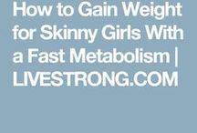 Weight plan