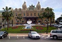 Casinoer i verden / De mest luksuriøse casinoer du har set!
