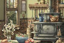 картинки-дом