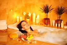 Natural Living / Ways to relax and live, naturally.