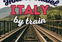 Ταξίδι στην ιταλία