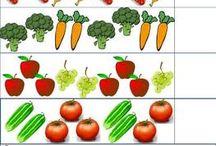 Kindergarten Nutrition