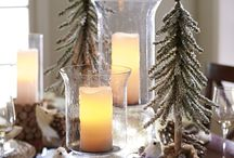 Holiday Home / Need help getting your home ready for the Holidays? Check out  some of our festive holiday decor. Find what speaks to you. / by Pier 1 Imports