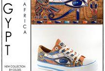 Africa / Celebrity destinations from Africa, Fashion, Fun, Joy