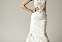 Wedding Dresses / Wedding inspiration for the perfect Gown