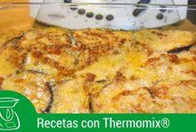 Grupo Thermomixer@s / Tablero de grupo destinado a compartir ideas de Recetas para cocinar con Thermomix