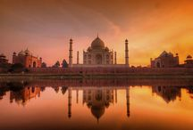 Indian Tourism / Explore India's many beautiful and hidden travel destinations.