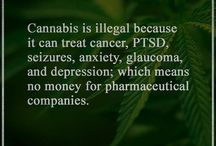 Medical Cannabis for legal states