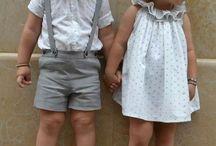 Moda para Piccolos