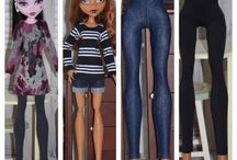 cloths for dolls