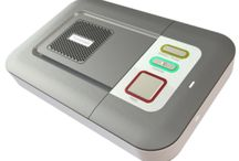 Lifeline 24 Products / The Lifeline Telecare alarm and pendant is specifically designed for the following users:  The elderly or disabled.  People living alone and at risk of falling or in need of reassurance.  People suffering from dementia, epilepsy, heart disease or domestic violence.
