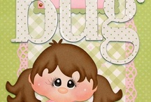 Cricut and Cuddle Bug / by Donna Daly