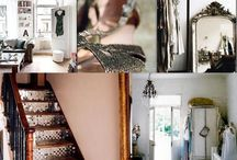 Interior Vision Board / by KC Swimmingly