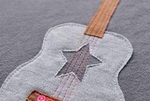gitar unyu