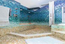 Cool and Creative Bath Ideas