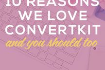 ConvertKit / ConvertKit is a powerful and affordable choice for email marketing. ConvertKit Tips, ConvertKit strategy, ConvertKit free trial, move to ConvertKit.