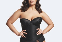 Curves with confidence!  / by Amy Ambroz