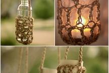 craft ideas / by Jen Gilbertson