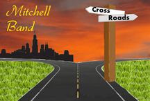 Crossroads Album - Music / Music from the Phil Mitchell Band.  Crossroads song.  Like: Green Day American Idiot song,. Won't get fooled again song by the Who, My Town song, Beautiful Day U2, about Hope, Rock music, Folk Music