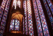 Stained Glass / ... stained glass?