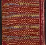 Marbled Paper Patterns / by Smithsonian's Archives of American Art