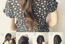 vlasy,učesy