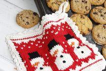 Christmas- knit♡