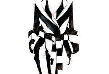 Illustration - Fashion