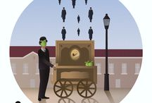 Chapeau, monsieur Magritte! Tribute