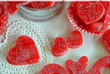Candies, Snacks and Dips / by Sweet Twist of Blogging