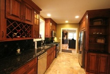 Kitchen Remodels In Washtenaw County  / Dexter Builders will combine beauty and function to create a kitchen that is pefect for any situation