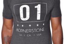 Korner Stone Clothing / Korner stone clothing for sale at stealdeal.com
