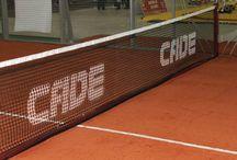 paddel court