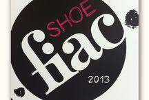 SHOE FIAC 2013 (Grand Palais, Paris - 27/10/2013) / ... the best SHOE fashion show in Paris!