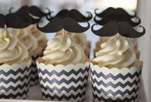 Baby shower ideas / by Jennifer Neumann