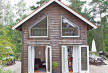 dream -weekend- house