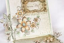 Heartfelt Creation Cards