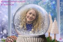PCA Christmas #SnowGlobeYourself / Today we launch our fun Christmas campaign ‪#‎SnowGlobeYourself‬ to raise funds and awareness for pancreatic cancer. You can take part by inputing your photo in a snow globe using the site below. Don't forget to post it to social media using the hashtags #SnowGlobeYourself and ‪#‎TeamPCA‬! Text donate £2 by texting GLOB15 £2 to 70070, you can also get your friends and family involved by nominating them to take part!  Happy snow globing!! http://ow.ly/VCwm0