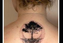 tatuointi ideat