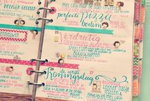I love planners!