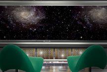 Spaceship Bridge