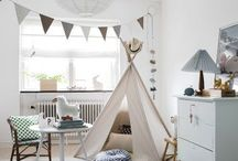 Boys' room ideas and inspiration