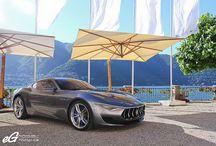 Car / Super car