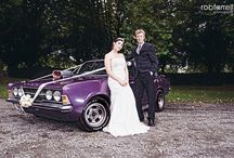 Rock n roll wedding / Rock n roll modern style weddings