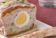 Deliciously Flavorful Terrines