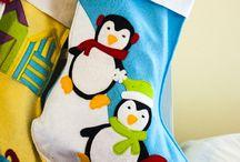 corap,christmas stocking